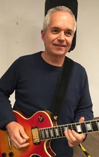 Göran Jäck